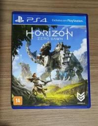 Seminovo Horizon Zero Down PS4 Playstation 4