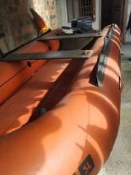 Bote inflável condor 410SL