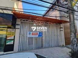 Terreno de ótima localização na Av. Joaquim Nabuco, Centro.