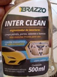 Higienizador de interiores