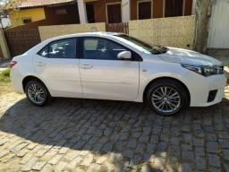 Corolla XEI 2016, um luxo de carro