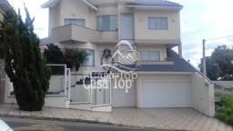 Casa para alugar com 4 dormitórios em Estrela, Ponta grossa cod:3969