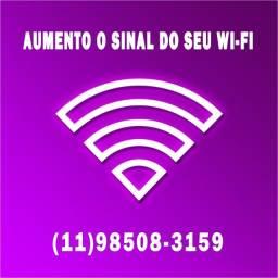 wi-fi baixo ?