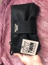 Bolsa com etiqueta