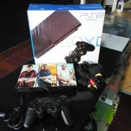 Playstation 2 Personalizado (Desbloqueado)
