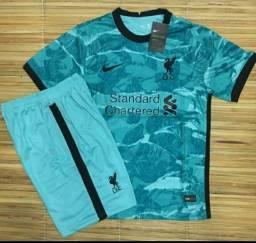 Camisas de time/Conjuntos