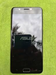 Título do anúncio: Celular Asus ZenFone Max 32g de memória
