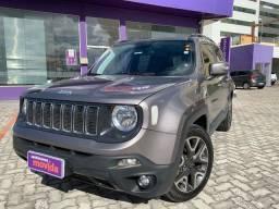 Jeep Renegade Longitude 1.8 Flex 2019/2019
