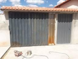Título do anúncio: Fabricação e pinturas de portão/ Orçamento sem compromisso