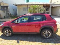 Título do anúncio: Peugeot 2008 2020