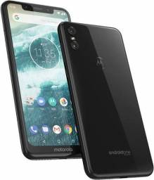 Motorola Moto One - Android One - 64 GB<br><br>