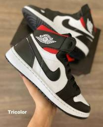 Nike Air Jordan ENTREGA GRÁTIS PARA TODA MANAUS