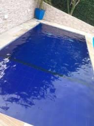 Título do anúncio: Limpeza de piscina,e jardinagem!!