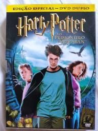 DVD Filme - Harry Potter e o prisioneiro de Azkaban