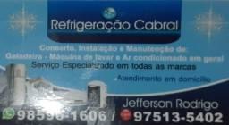 Refrigeração Cabral