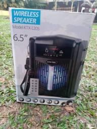 Caixa Wireless