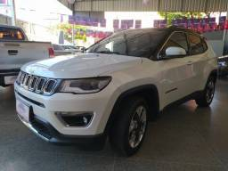 JEEP/ Compass Limited 2017 motor 2.0 Completasso!!