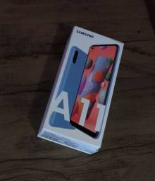 Samsung Galaxy A11, 64 GB