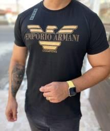 Título do anúncio: Camisas atacado multimarcas