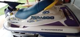 Jet ski GS 720 seadoo