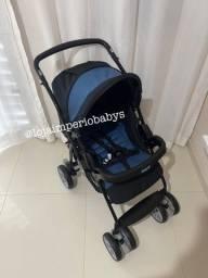 Título do anúncio: Carrinho de bebê burigotto AT6K
