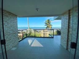 Vendo apartamento vista para o mar