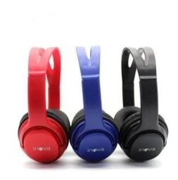 Fone Bluetooth / sem fio