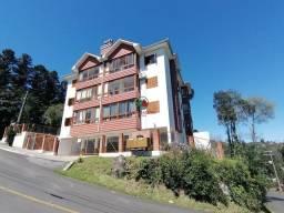 Título do anúncio: Apartamento mobiliado com 2 dormitórios a venda PRÓXIMO do centro de GRAMADO