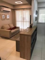 Apartamentos á venda 2 ou 03 dormitorios - Parque Dez (cf01)