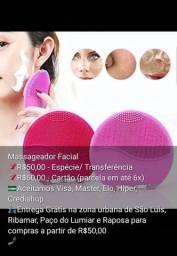Massageador Facial