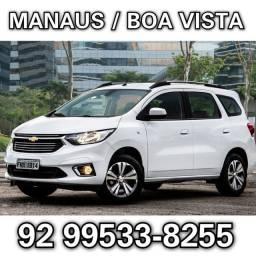 Boa Vista SEXTA-FEIRA