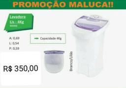 MEGA PROMOÇÃO PEÇA A SUA LAVADORA