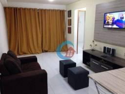 Título do anúncio: Apartamento com 2 dormitórios à venda, 60 m² por R$ 360.000,00 - Pina - Recife/PE
