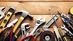 Título do anúncio: máquinas, ferramentas e epi's