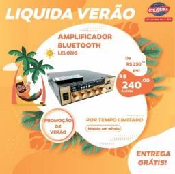 Mini modulo amplificador Lelong / le-705