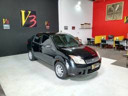 Fiesta sedan flex 09/10