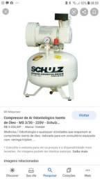 Compressor odontológico