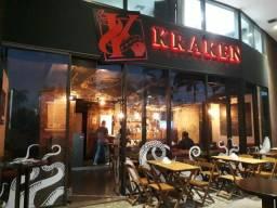 Decoração comercial para Bares e Restaurantes