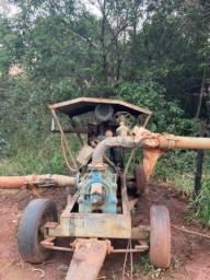 Título do anúncio: Motor irrigação