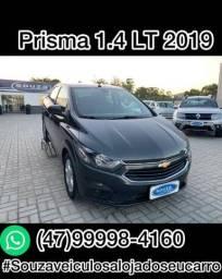 PRISMA 2019/2019 1.4 MPFI LT 8V FLEX 4P MANUAL