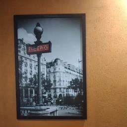 Título do anúncio: Quadros novos London