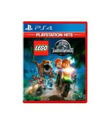 Lego Jurassic Word para PS4 - TT Games - Novo/Lacrado