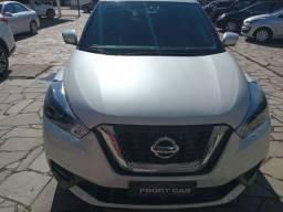 Título do anúncio: Nissan Kicks 1.6 SL 2021 ,7750 kms
