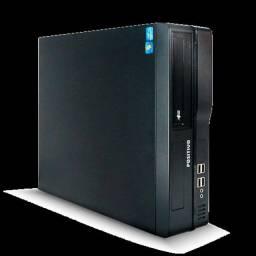 Título do anúncio: i5 3470 com placa de vídeo / HD 500gb - 4Gb Ram