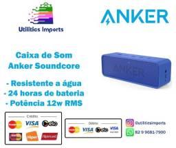 Caixa de Som Anker Soundcore