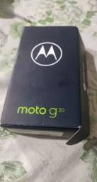 Título do anúncio: MOTO G30