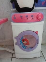 Maquina de brinquedo