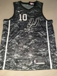 Camisa NBA San Antonio Spurs 20/21 DEROZAN 10