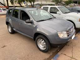 Duster 1.6 Manual 4x2 Flex 2013 - Completa