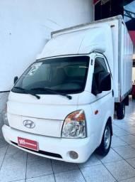 Hyundai Hr 2.5 2011 / 2012 Bau Carga Seca